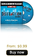 The Distraction Dilemma - A Music Overview