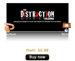 Distraction Dilemma Slides