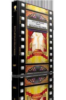 Battlefield Hollywood DVD