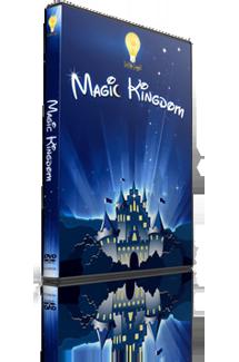 Magic Kingdom DVD