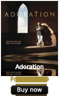 Adoration CD