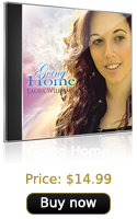 Going Home - Laura Williams