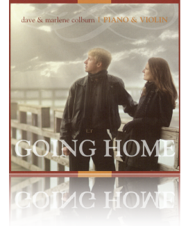 Going Home CD