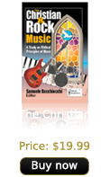 The Christian & Rock Music