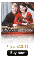 Love Came Down CD