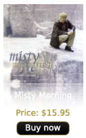 Misty Morning CD