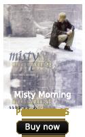 Misty Morning CD
