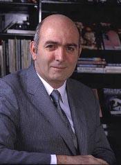 Dr. Samuele Bacchiocchi