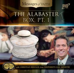 The Alabaster Box, Pt. 1